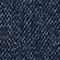 Fabric swatch No Angle Image of Weekday Rowe Extra High Straight Jeans in Blue