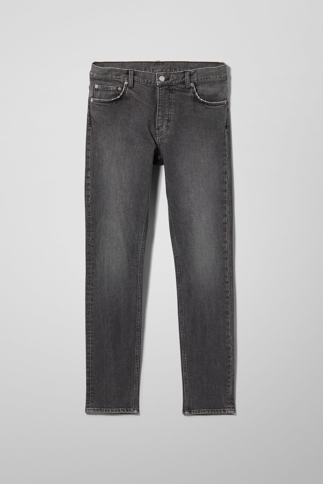 Friday Slim Jeans - Grey