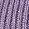 Fabricswatch No Angle Image of Weekday Kirsten Turtleneck in Purple