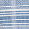 Fabricswatch No Angle Image of Weekday Coffee Striped Shirt in Blue
