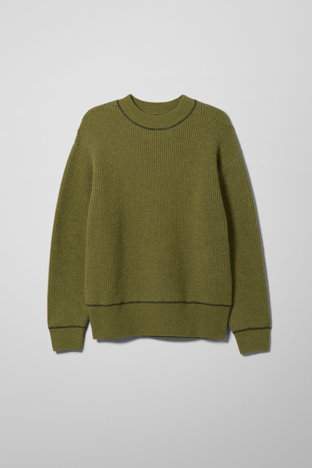 Marco Sweater - Green
