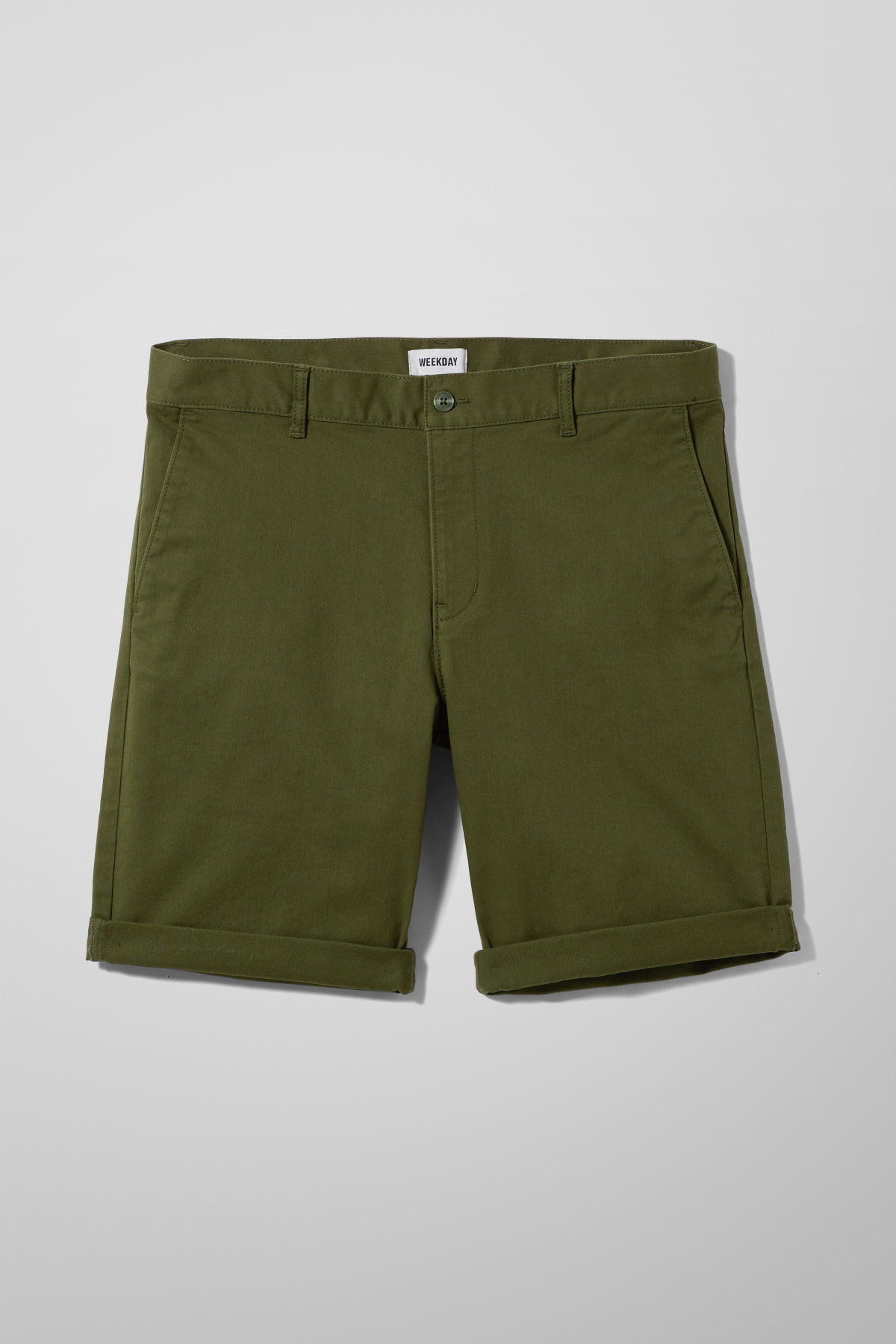 Acid Shorts - Green