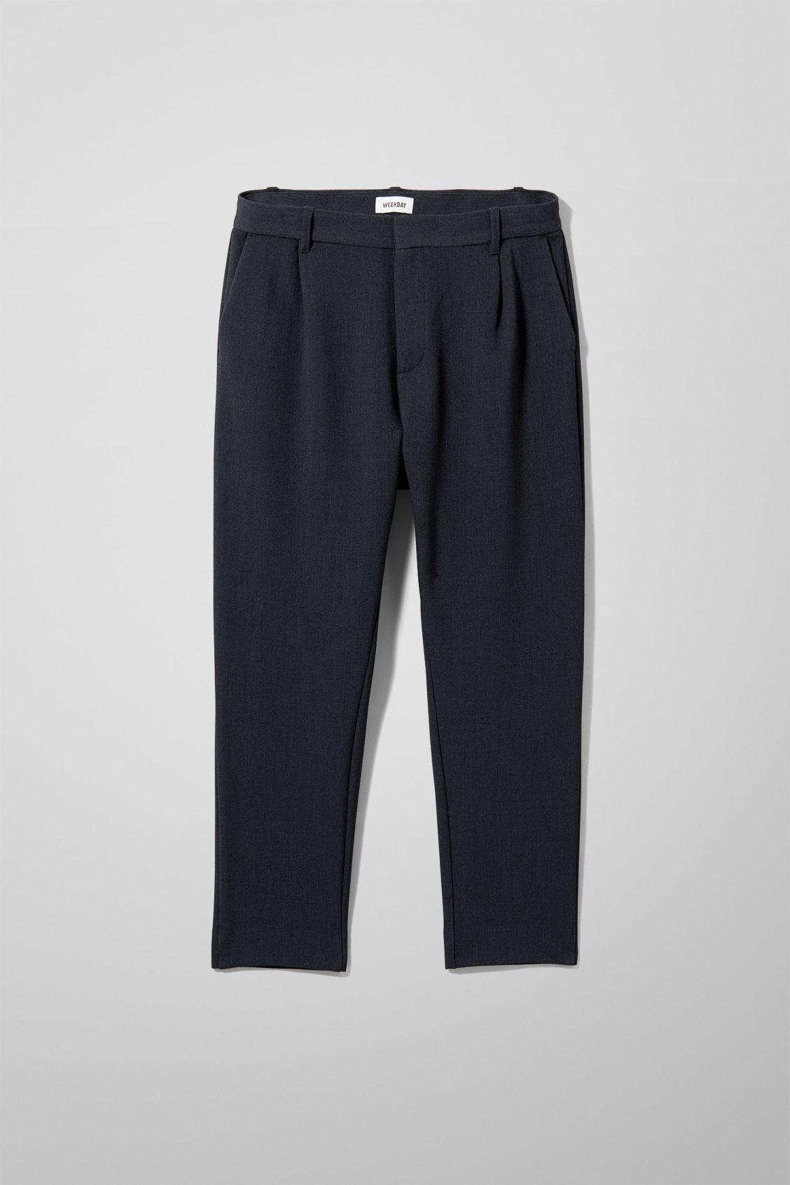Mard Trousers - Blue