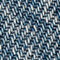 Fabricswatch No Angle Image of Weekday Ace High Wide Jeans in Blue