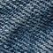Stoffmuster Kein Winkel Bild von Weekday Jeans Easy in normaler Passform in Blau