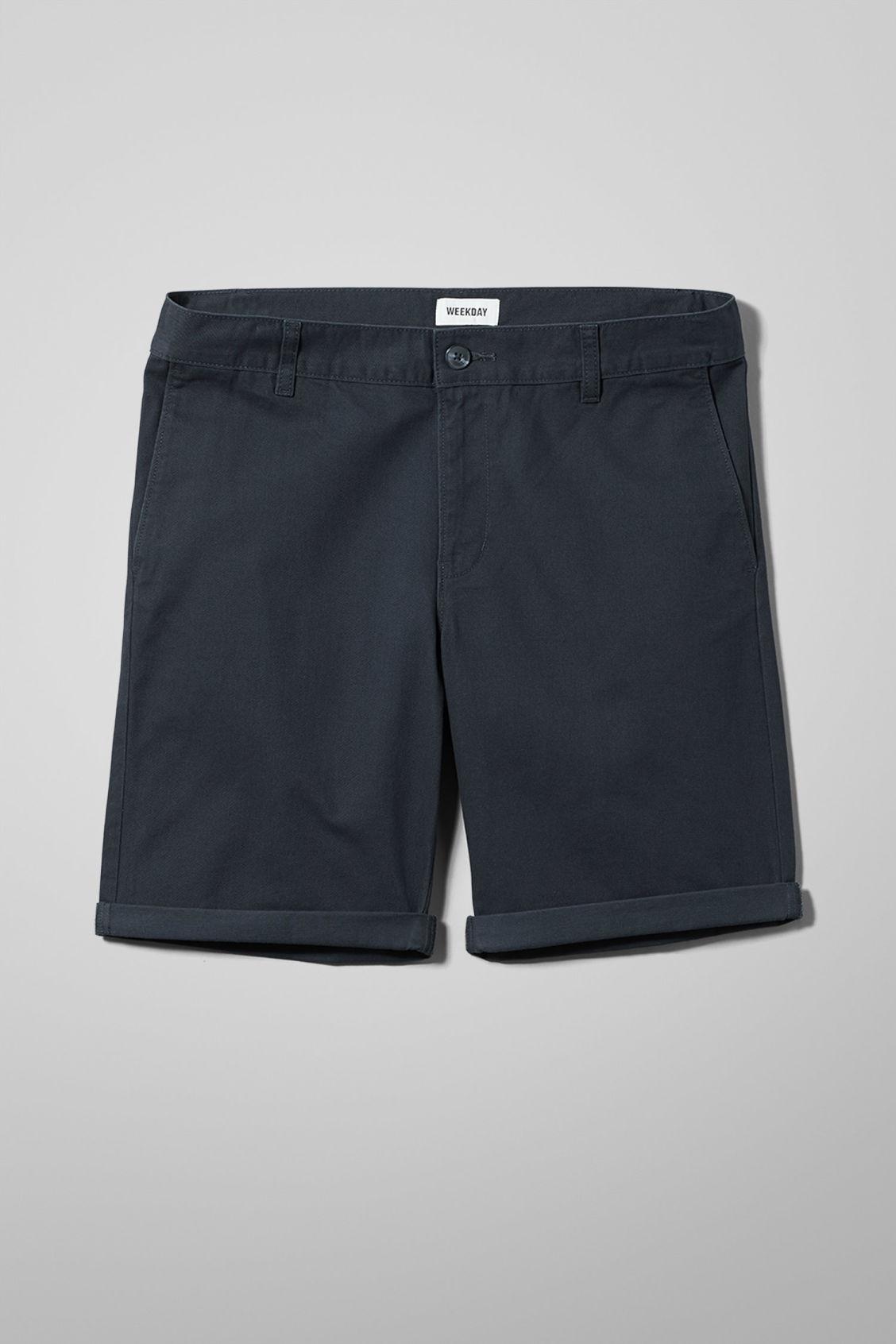 Acid Shorts - Blue