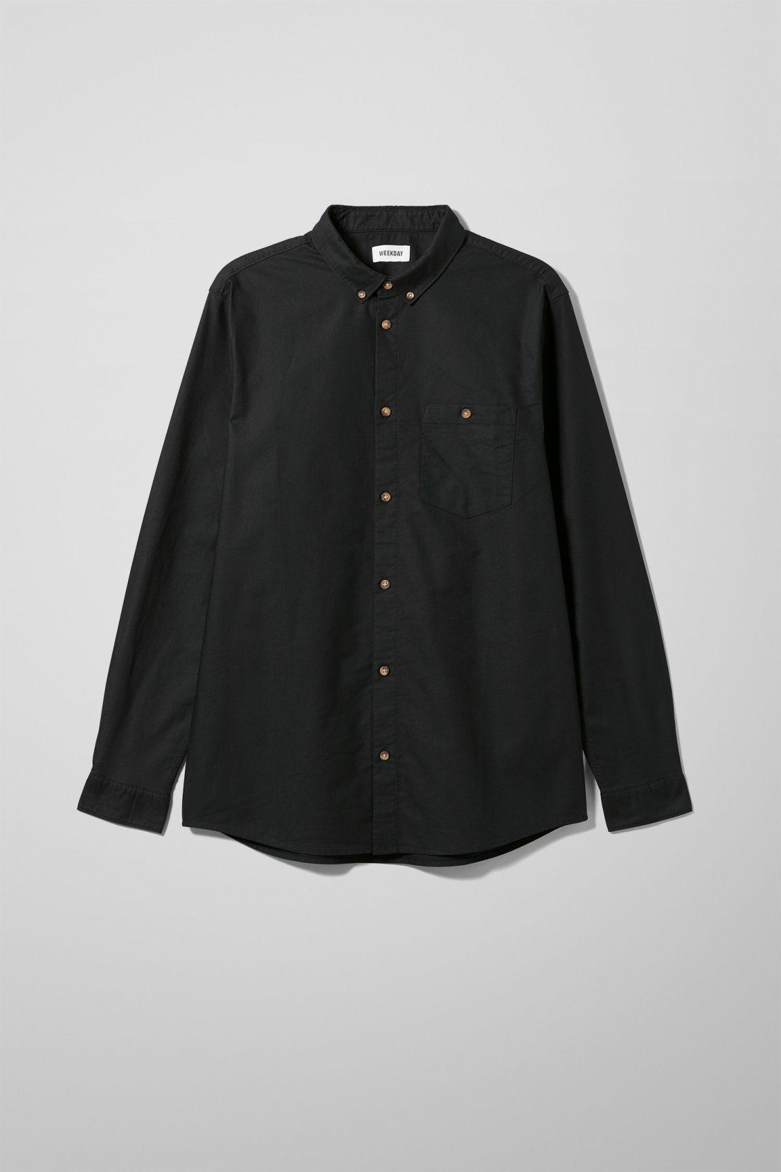 Bad Times Shirt - Black