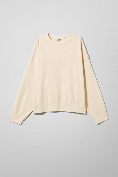 Weekday - Pulse Sweatshirt - 1