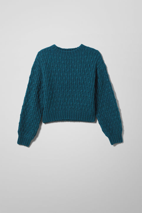 Weekday - Willow Sweater - 1