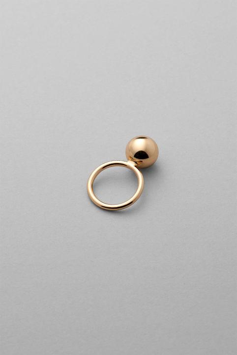 Weekday - Ball Ring - 1