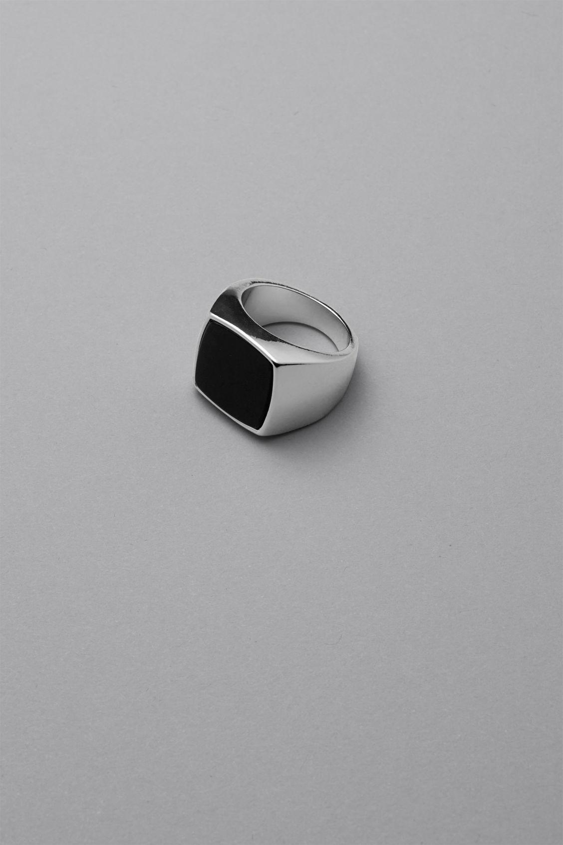 Memory Ring Set - Gold - Jewellery - Weekday