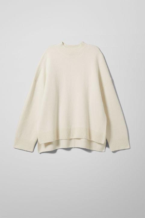 Weekday - Alma Sweater - 1