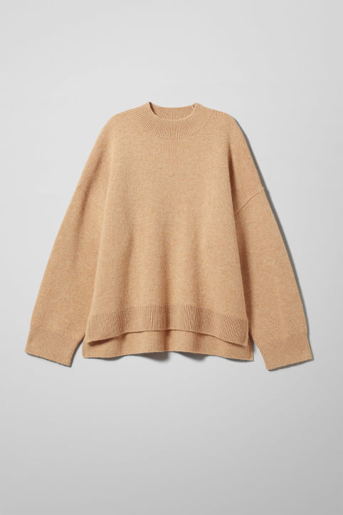 Weekday - Alma Sweater - 1