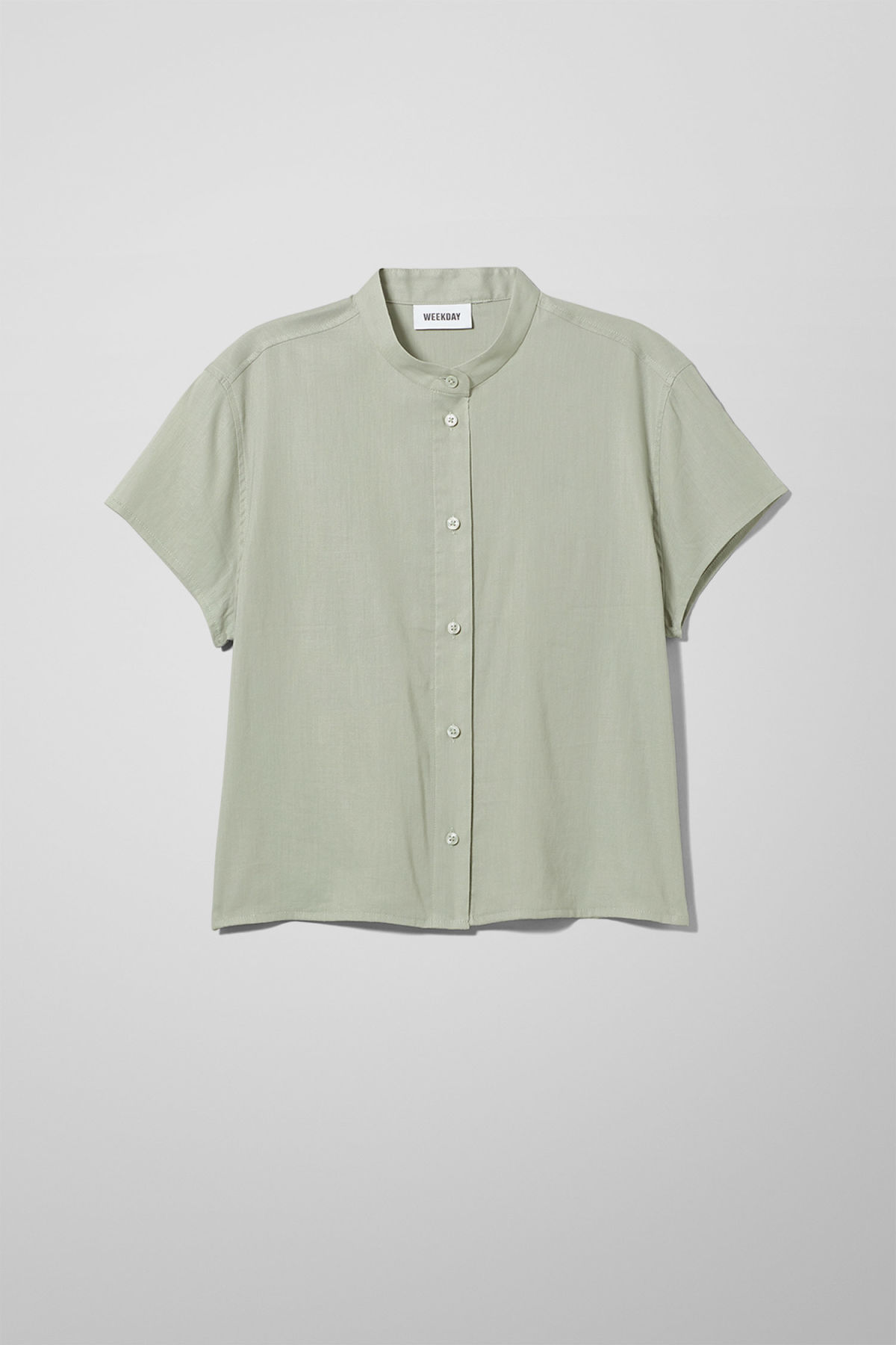 Juniper Shirt - Green