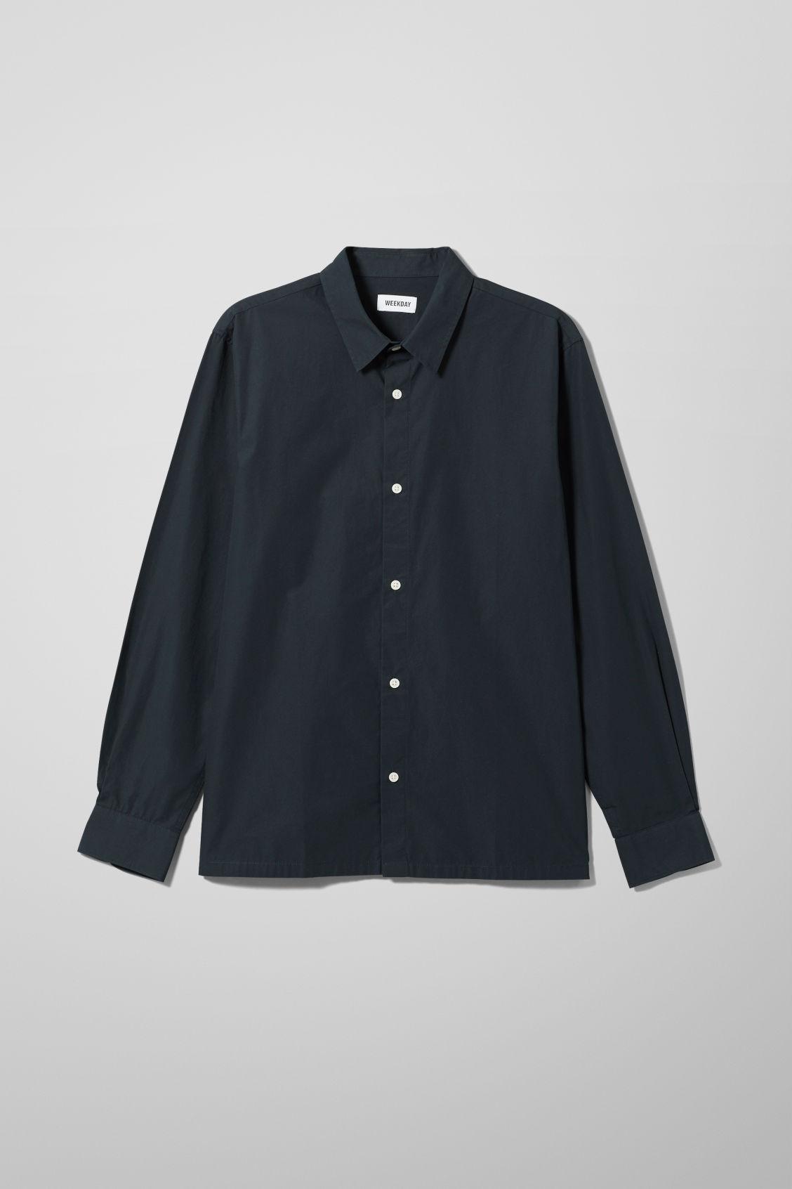 Ellis Shirt - Blue