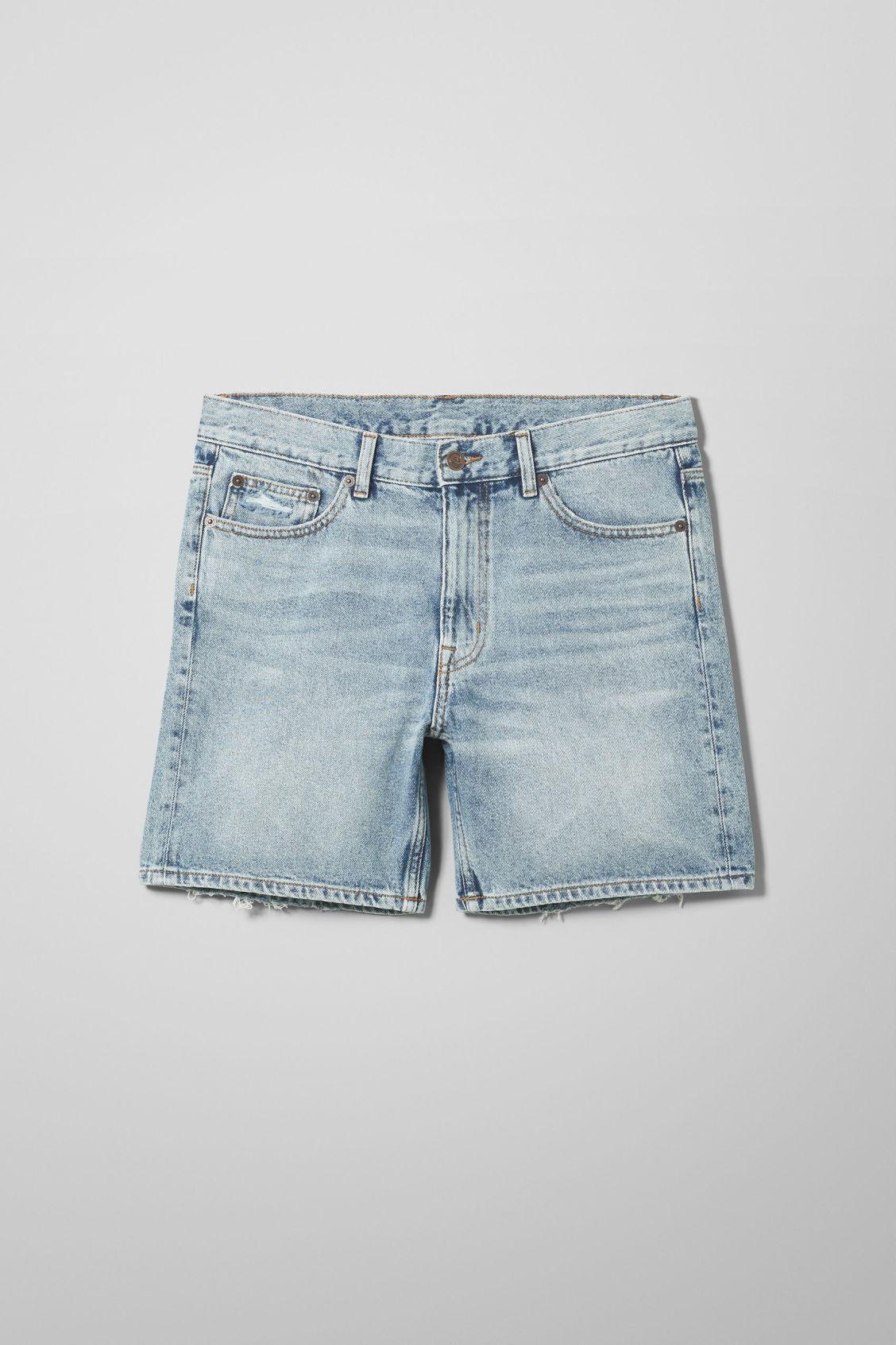 Sonic Shorts - Blue