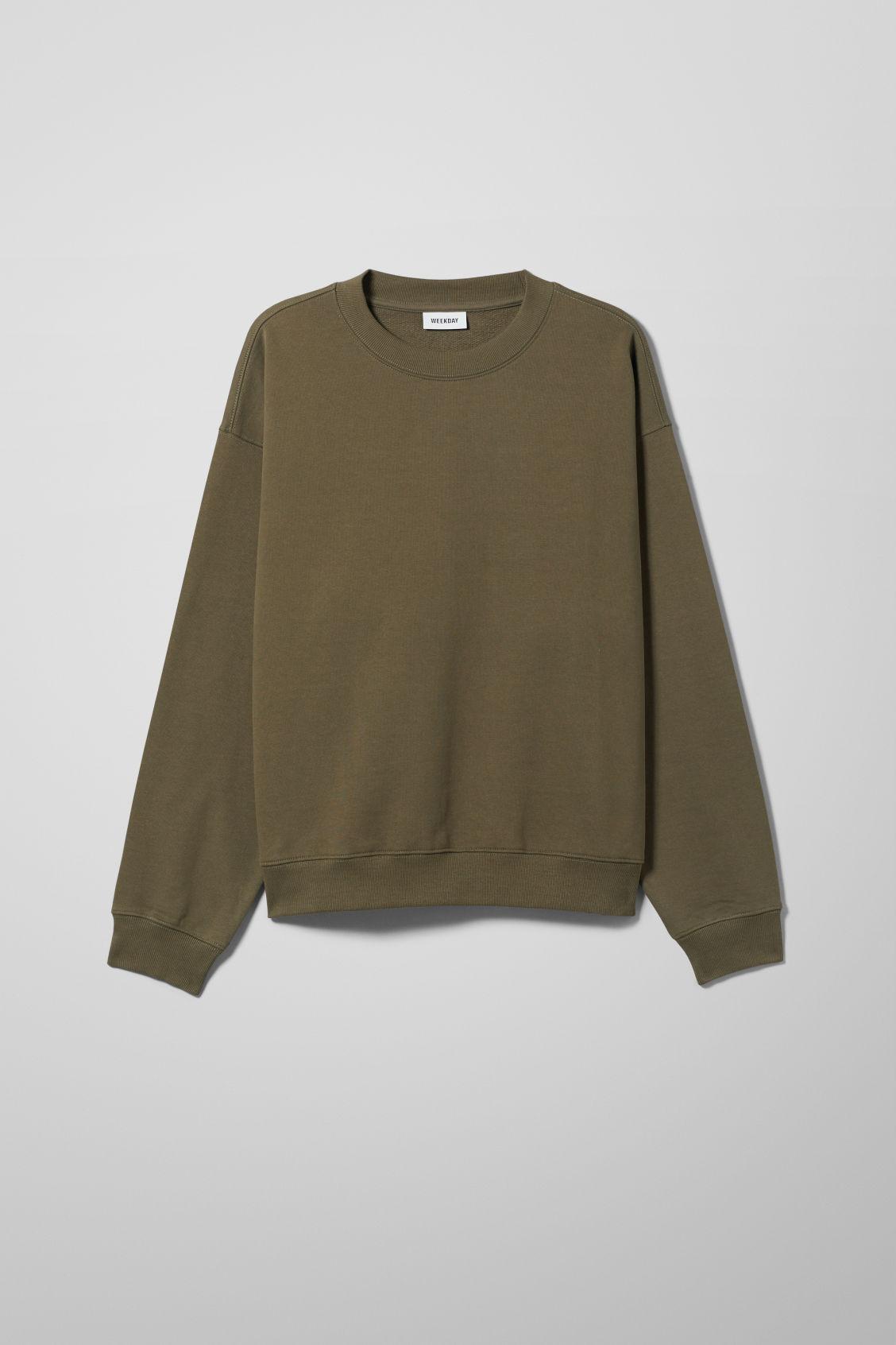 Willy Sweatshirt - Green