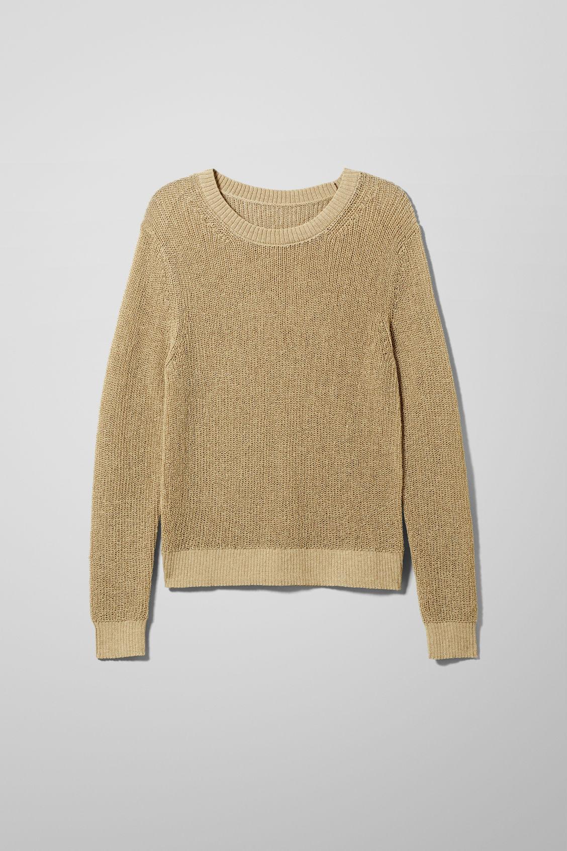 Jimmy Sweater - Beige