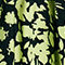 Fabric Swatch image of Weekday litz shorts in yellow