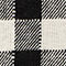 Fabric Swatch image of Weekday  in black