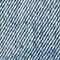 Fabric Swatch image of Weekday ex-boyfriend trucker jacket in blue