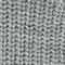 Fabric swatch No Angle Image of Weekday Stan Beanie in Grey
