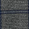 Fabric Swatch image of Weekday the chuck checked shirt  in black