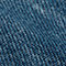 Fabric swatch No Angle Image of Weekday Sip Indigo Denim Jacket in Blue