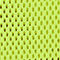 Fabric Swatch image of Weekday great mesh t-shirt in yellow