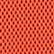 Fabric Swatch image of Weekday great mesh t-shirt in orange