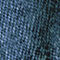 Fabric swatch No Angle Image of Weekday Byron Acid Jeans in Blue