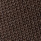 Fabric swatch No Angle Image of Weekday Ansgar Zipped Hoodie in Brown