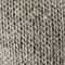 Fabric swatch No Angle Image of Weekday Ansgar Zipped Hoodie in Grey
