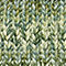 Fabric Swatch image of Weekday pull neck warmer in green