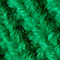 Fabric swatch No Angle Image of Weekday Angel Mockneck Sweater in Green