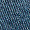 Fabric swatch No Angle Image of Weekday Storm Denim Jacket in Blue