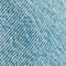 Fabric swatch No Angle Image of Weekday Lash Extra High Mom Jeans in Blue