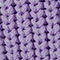 Fabric swatch No Angle Image of Weekday Hanne Sweater in Purple