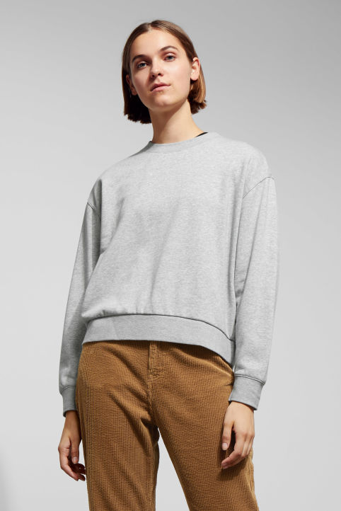 Weekday Huge Cropped Sweatshirt