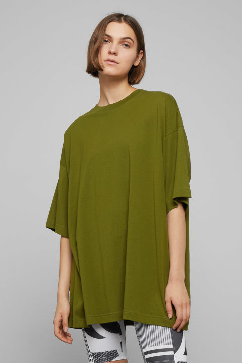 Weekday Huge T-shirt Dress