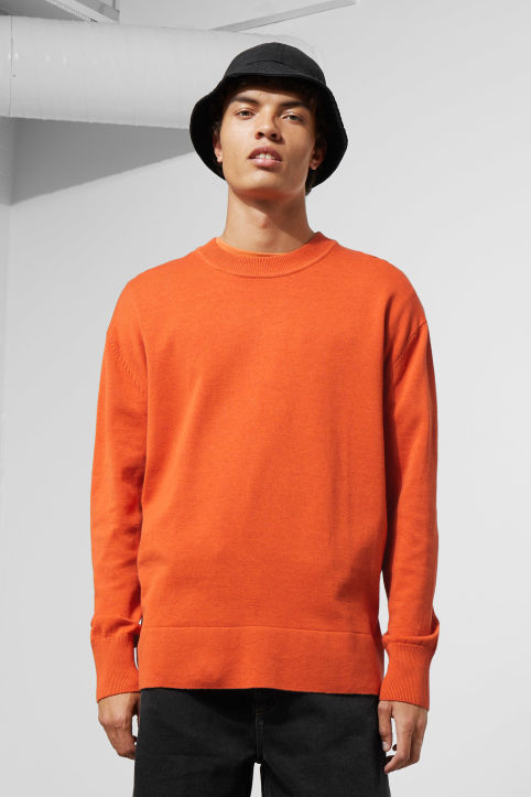 Weekday Earl Cotton Sweater