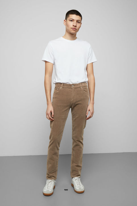 Weekday Friday Corduroy Trousers