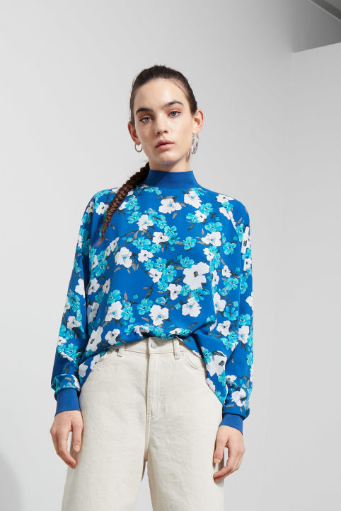 Weekday Hortensia Blouse