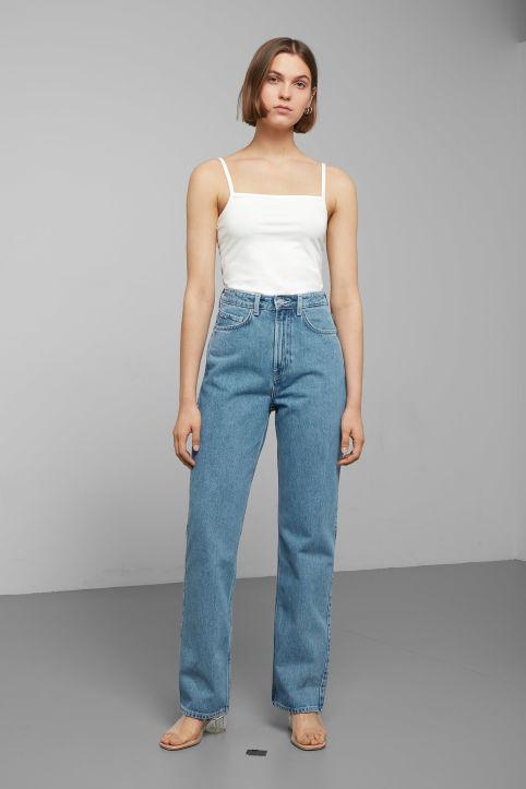 723d742c079f Jeans - Women s denim - Denim - Weekday