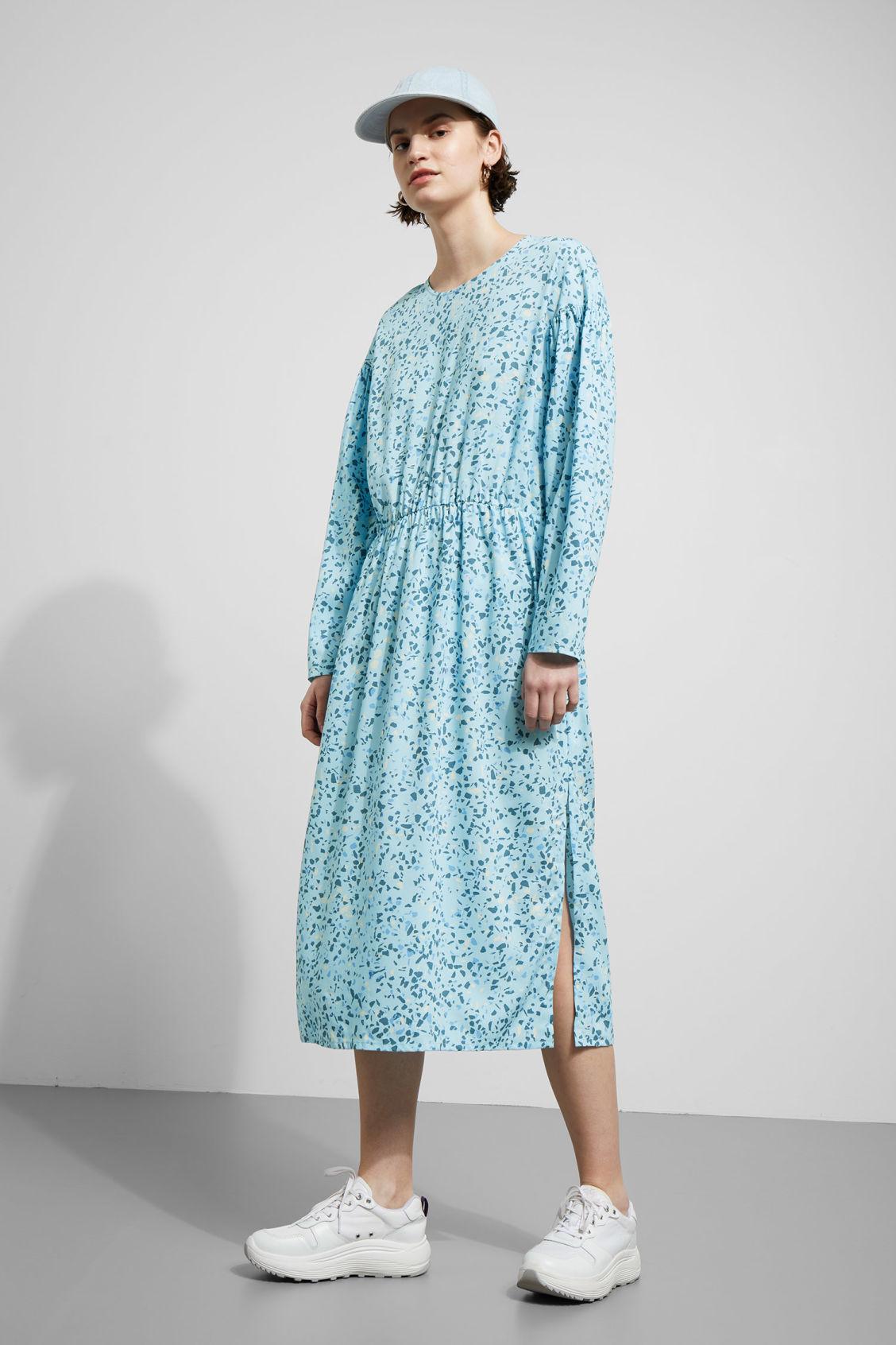 134645d9b0 Yancey Dress - Light Blue - Dresses   Jumpsuits - Weekday