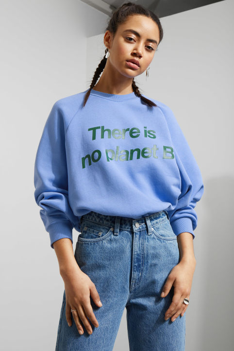 Weekday Cara Sweatshirt