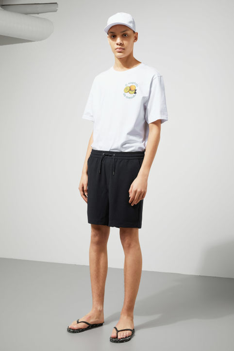 Weekday Alf Structured Shorts