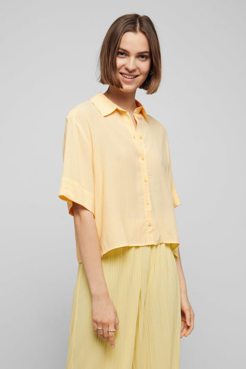 Weekday Hall Short Sleeve Shirt