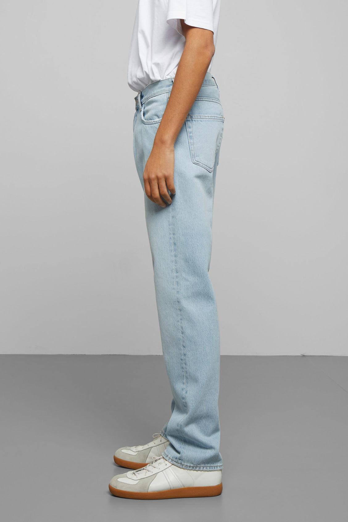 Care Lane Blue Men Denim Jeans Weekday ul3KJc5TF1