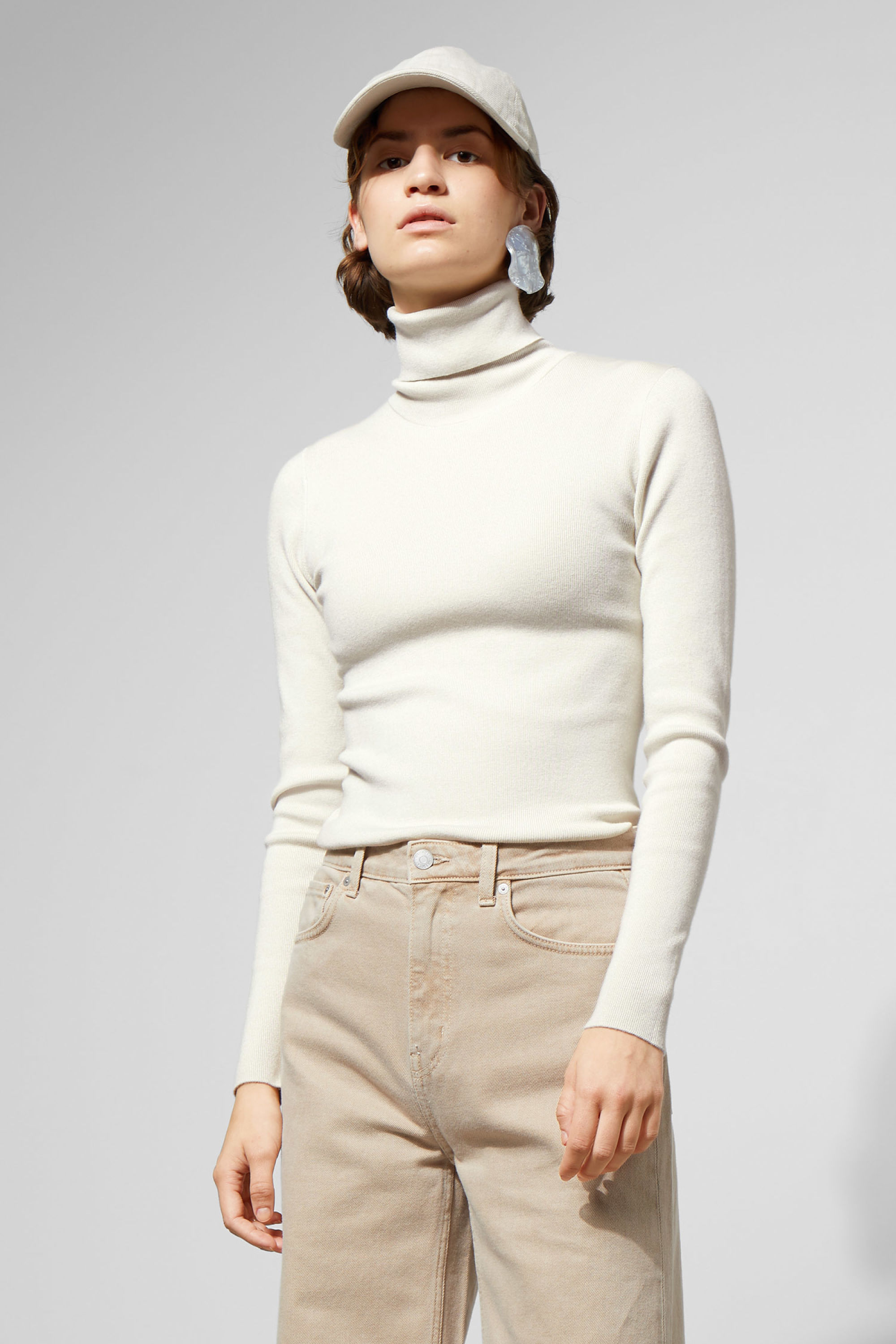 Weekday Kirsten Turtleneck